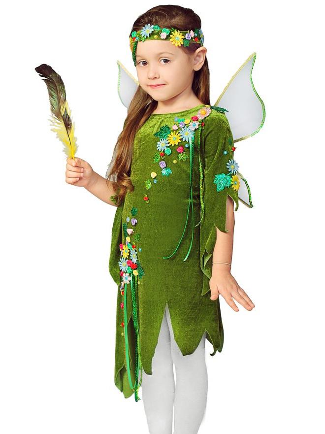 Эльфы костюмы своими руками