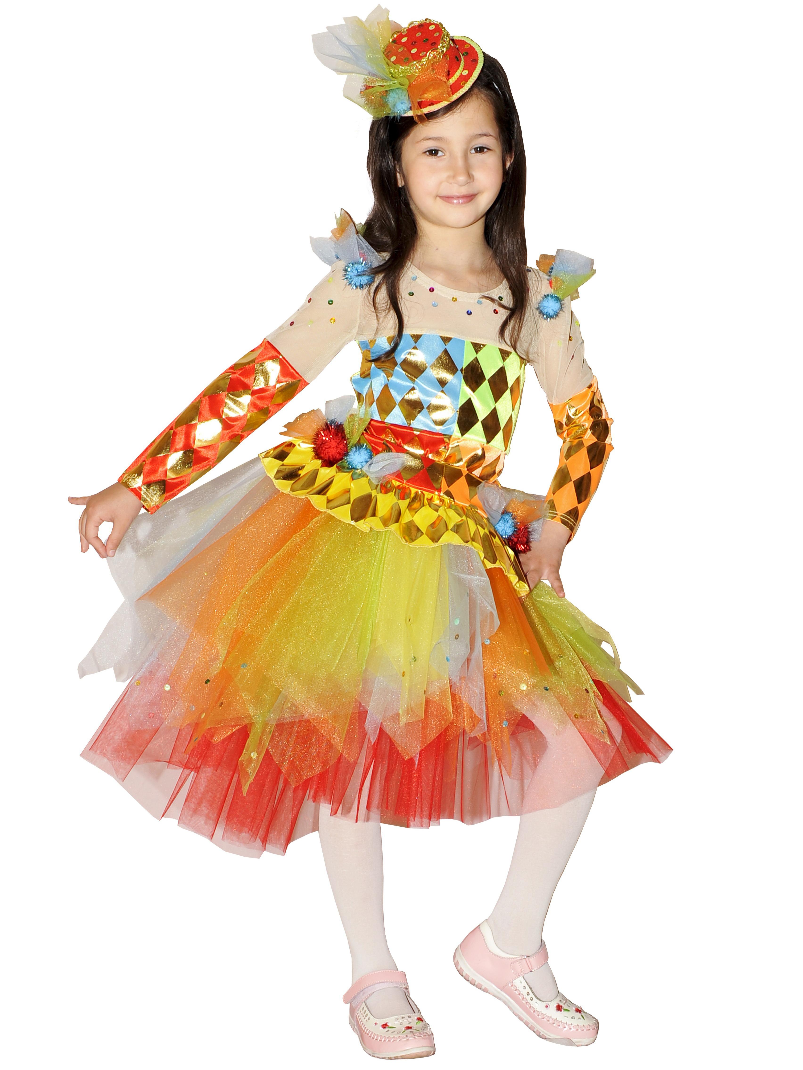 Карнавальные костюмы своими руками новый год