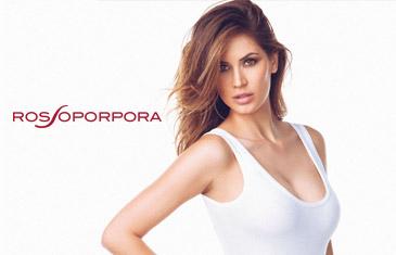 Rossoporpora. Женское и мужское белье