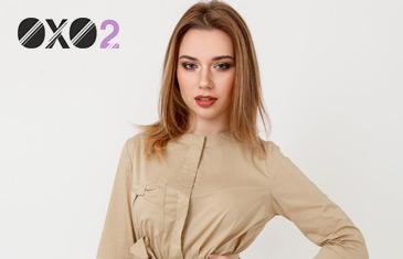 OXO2. Женская одежда