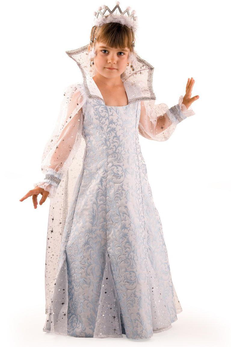 Сшить платье королевы своими руками