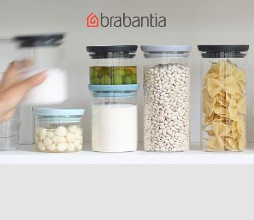Brabantia. Кухонные принадлежности