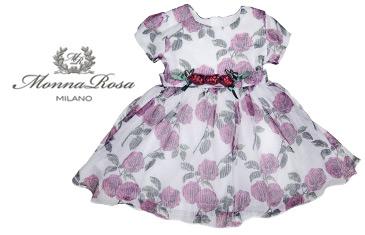 Monna Rosa. Одежда для детей от 0 до 6 лет