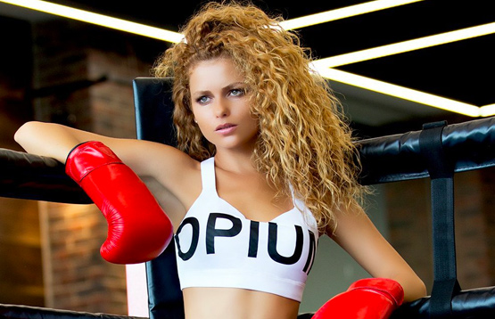 Opium. Спортивная одежда и белье для женщин и мужчин