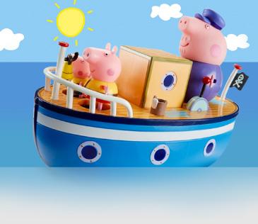 Росмэн. Лицензионные игрушки и наборы для творчества