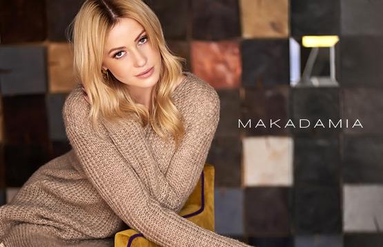Makadamia. Коллекция женской одежды