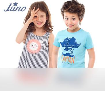 Juno. Детская трикотажная одежда