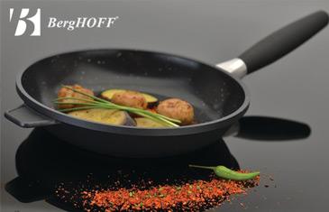 BergHOFF. Посуда для приготовления и аксессуары для кухни