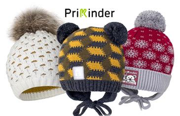 ПриКиндер и Fishka — вязаные шапки российского производства