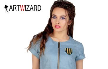 Artwizard.  Коллекция женской одежды