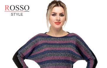 Rosso Style. Женский трикотаж и верхняя одежда