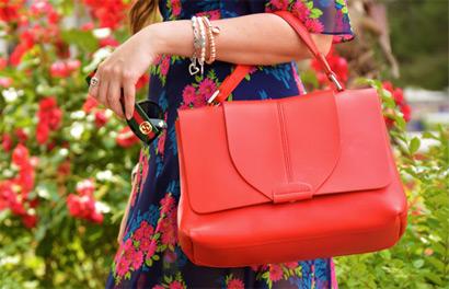 Caragatta. Итальянские сумки из натуальной кожи