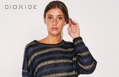 Dioxide. Распродажа женской одежды