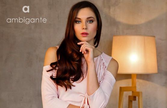 Ambigante. Модная классика из Польши