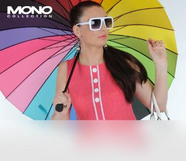 Mono Collection. Женская одежда