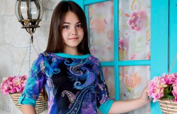 Valeri. Платья и блузки