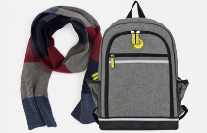 Acoola. Одежда и аксессуары для школьников