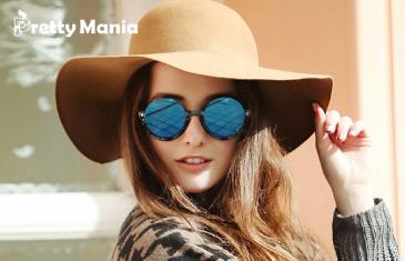 Pretty Mania. Cолнцезащитные очки
