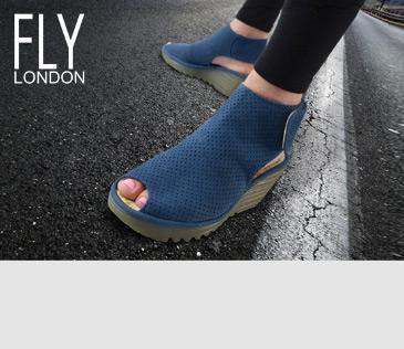 Fly London. Женская и мужская обувь