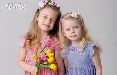 M-Bimbo. Более 200 моделей детской одежды