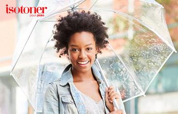 Isotoner. Зонты французского производства