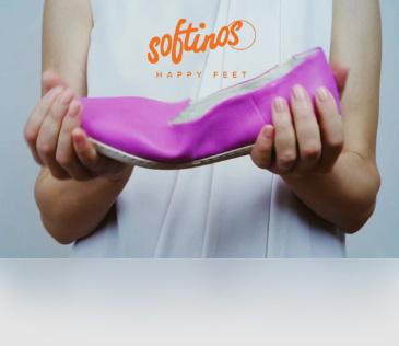 Softinos. Комфортная обувь из Португалии