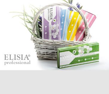 Elisia Professional. Омолаживающая косметика в ампулах