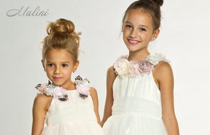 Malini. Одежда для девочек и школьная форма