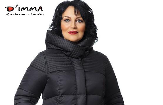 D'imma. Демисезонная женская одежда