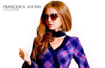 Francesca Lucini. Женская одежда