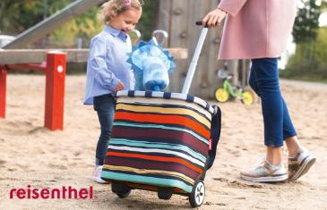 Reisenthel. 200 моделей практичных сумок — новинки и классика