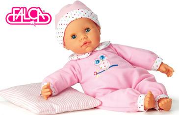 Falca. Куклы испанского производства