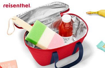 Reisenthel. Практичные сумки и аксессуары