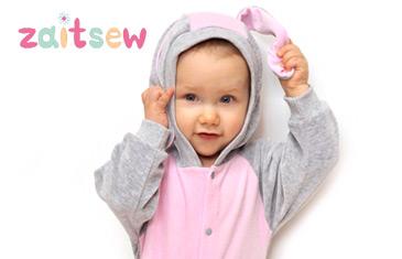 Zaitsew. Одежда для детей 0-10 лет