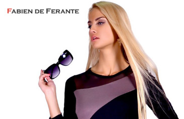 Fabien de Ferante. Женская одежда