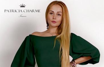 Patricia Charme. Коллекция женской одежды