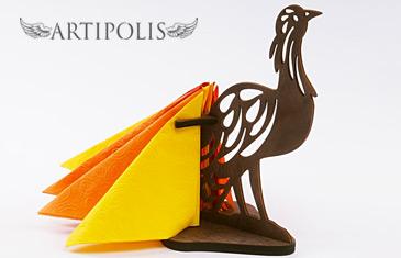 Салфетницы Artipolis