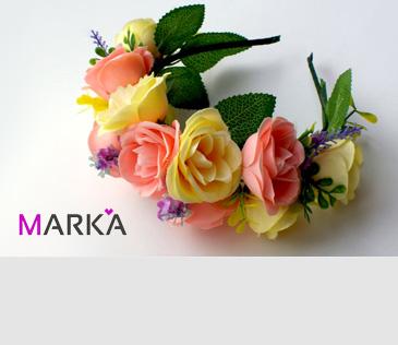 Mark'a. Украшения ручной работы