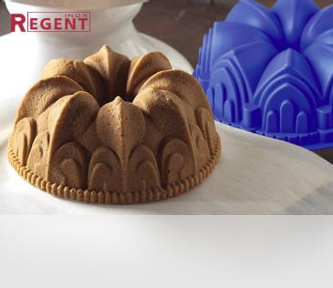 Regent Inox. Формы для выпечки