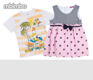 M-Bimbo. Детский трикотаж