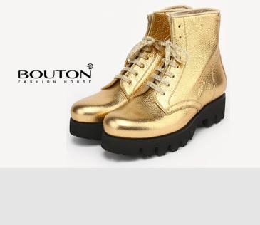 Bouton. Обувь из Италии