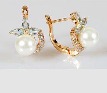 Украшения Lotus Jewelry