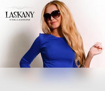 Laskany Collezioni. Женская одежда из Белоруссии