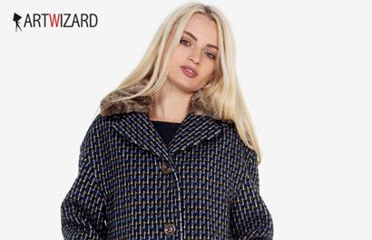 Artwizard. Распродажа дизайнерской женской одежды