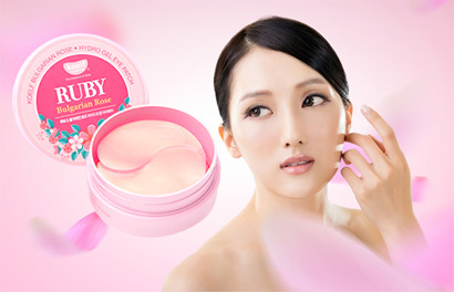 Косметика корейских производителей