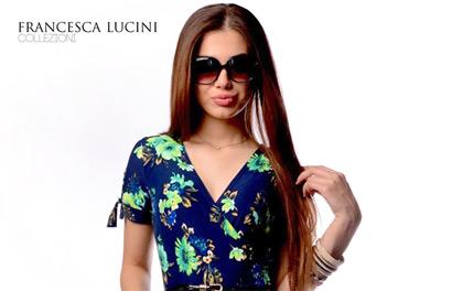 Francesca Lucini. Распродажа женской одежды