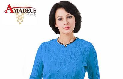 Amadeus Family. Одежда для женщин