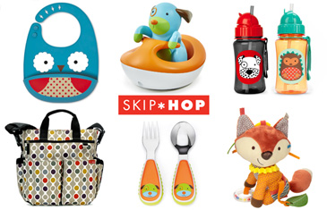 Skip Hop. Товары для малышей