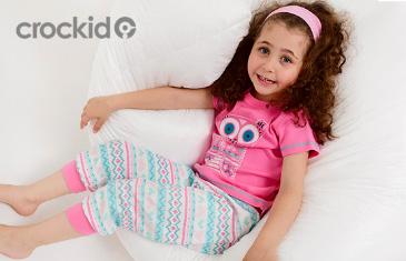 Crockid. Трикотажные изделия для детей от 0 до 9 лет