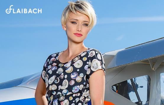 Flaibach. Дизайнерская женская одежда